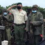 Guardians of Congo's gorillas unbowed as ambushed colleague is buried