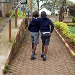 Kenya's blind students struggle with social distancing as schools re-open
