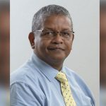Seychelles opposition wins presidency for first time in 43 years