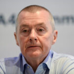 World must prevent repeat of Belarus incident, airlines chief says
