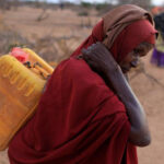Three-quarters of Somali families found lacking water as drought looms