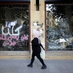 Murders of women spark anger in Lebanon as domestic violence doubles