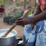 Dignity at the end of life: a Malawian nursing study shows the impact of food