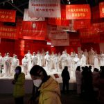 China doubles down on COVID narrative as WHO investigation looms