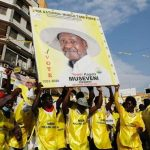 Museveni wins 6th term, rival alleges fraud