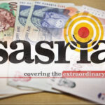 South African state insurer in talks over larger bailout