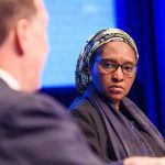 Nigeria ready to reopen its land borders to trade - Finance minister