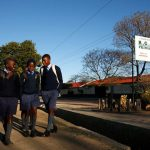 Zimbabwe delays new school term due to rising COVID-19 cases, cyclone