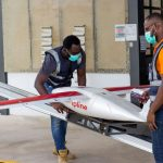Nigeria to use drones to deliver vaccines
