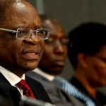 South African deputy judge president admits to link to Zuma's wife, denies conflict