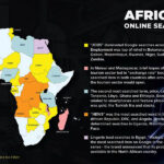 """""""Lingerie"""" pops up in Africa online search report"""
