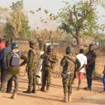 Kidnappers abduct students in Nigeria