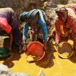 At least 16 artisanal miners drown in flooded mining field in Mozambique