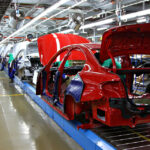 A super highway for growth - Africa's automotive market set to drive industrial growth