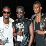 MTV's MAMA awards postponed after pressure in Uganda