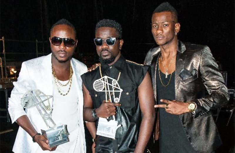 MTV's MAMA awards to be hosted by The Pearl of Africa in ...