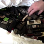 For Dutch firm, buyers' fee in Europe gets e-waste recycled in Africa