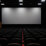 Thrill of the silver screen returns to England as lockdown eases