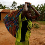 Conflict and COVID-19 drive hunger to record levels in Congo
