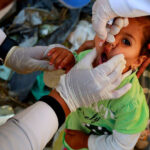 Disruptions to immunisation put millions of children at risk - U.N.