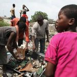 Nigeria's COVID-19 waste management policy should include the informal sector
