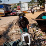 Johannesburg is threatening to sideline informal waste pickers. Why it's a bad idea