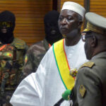 Mali military stages 2nd coup