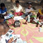 With schools shut by pandemic, solar radios keep Kenyan children learning