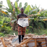Mass demolitions, evictions as Nigeria continues housing push