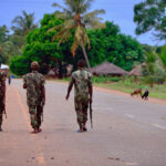Mozambique sets rules for support to help tackle insurgency