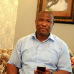 ANC leader, top official face criminal charges