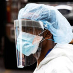 Greener PPE: Inventors tackle COVID-19 plastic waste mountain