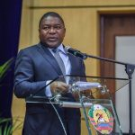 Mozambique president dragged into debt scandal