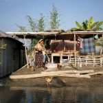 Climate change could create 63 million migrants in South Asia by 2050