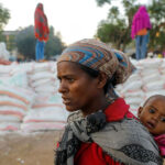 Ethiopia says aid flights to Tigray allowed, but none has yet left the capital