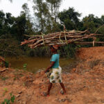 Ghana sends in army to enforce mining ban